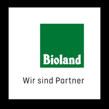 Logo Bioland Partner